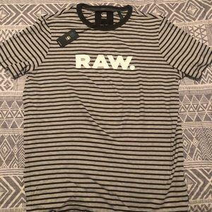 Brand New GStar Raw Tee Shirt